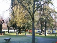i giardini di Porta Senese
