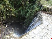 amalfi vallone delle ferriere cascate