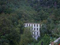 amalfi vallone delle ferriere antiche fabbriche