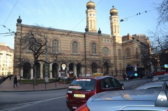 56082 sinagoga via dohany budapest