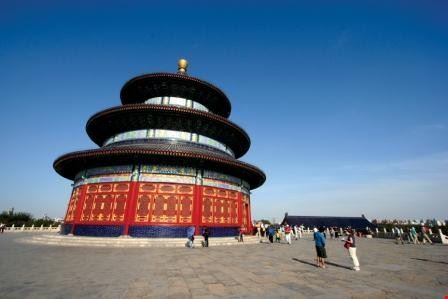 Beijing Insight