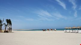 la spiaggia marsa alam