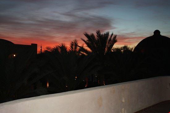 il tramonto di marsa alam marsa alam