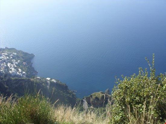 Panorama Sentiero degli Dei
