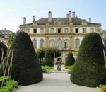 Neuchâtel - Hotel Duperyrou