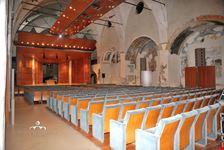 Morbegno Auditorium S. Antonio