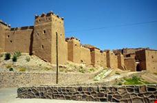 marrakech la casbah
