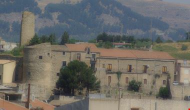 castello cammarata