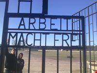 campo di concentramento berlino