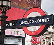 underground londra