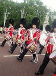 queen s guards londra