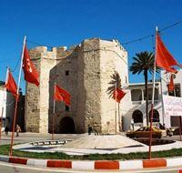 La porta Skifa el-Kahla