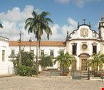 san paolo il monastero di san benedetto a san paolo