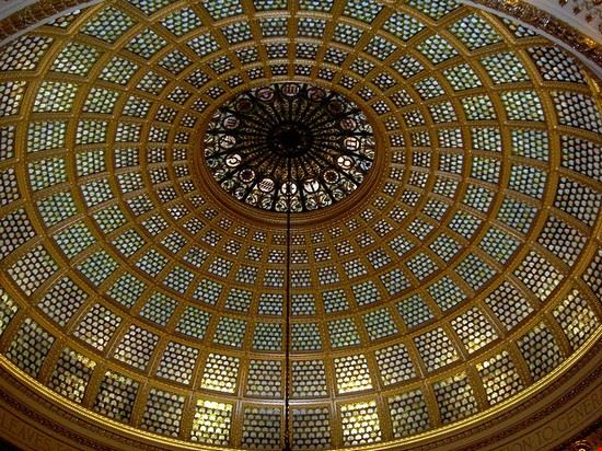56895 chicago la tiffany dome