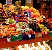 san paolo prodotti in vendita al mercado municipal di san paolo