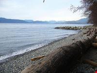 vancouver wreck beach