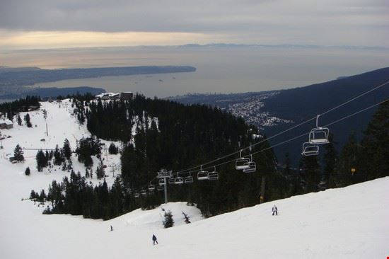 57123 vancouver grouse mountain