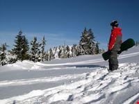 vancouver snowboard a cypress mountain
