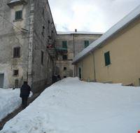la neve di febbraio 2012