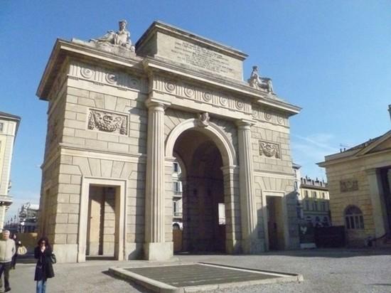 Foto porta garibaldi a milano 550x412 autore roberta - Milano porta garibaldi passante mappa ...