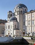 trieste chiesa serbo-ortodossa