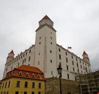 bratislava castello di bratislava