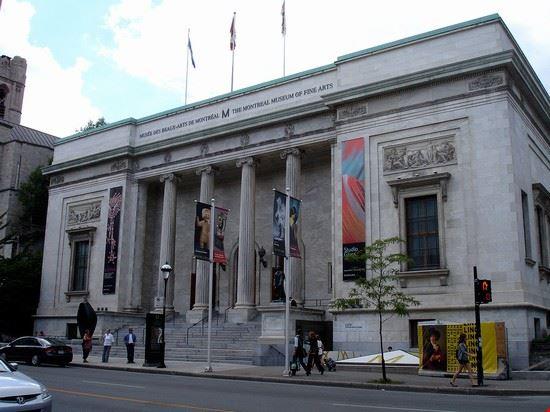 57286 montreal il museo di belle arti di montreal