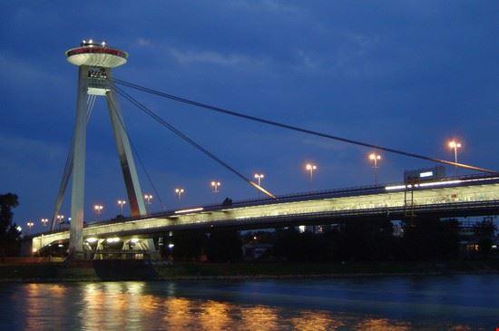 bratislava novy most