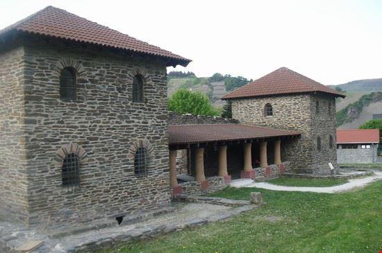 villa romana trier