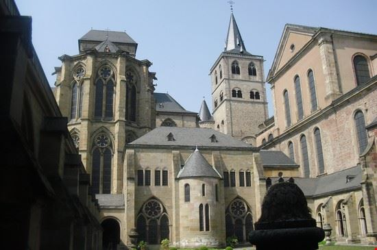 Duomo e Chiesa di Nostra Signora