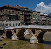 57392 sarajevo il ponte latino