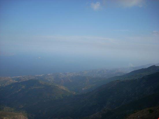 Monti Peloritani