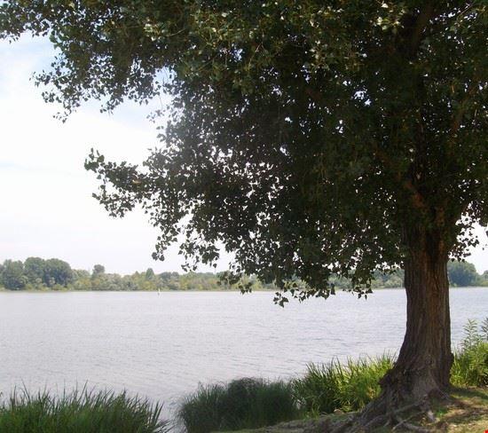 Passeggiata sul Mincio, Mantova