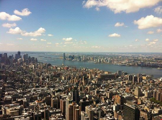 manattam new york
