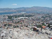 veduta di Izmir
