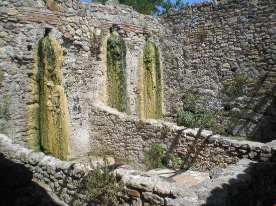 Foto bagno vignoni a san quirico d 39 orcia 550x412 autore marta realdini 15 di 19 - Alberghi bagno vignoni ...