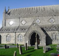 st canice s cathedral kilkenny