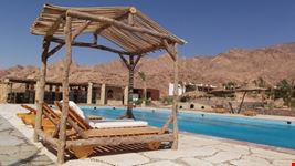 canyon estate beach hotel residence dahab