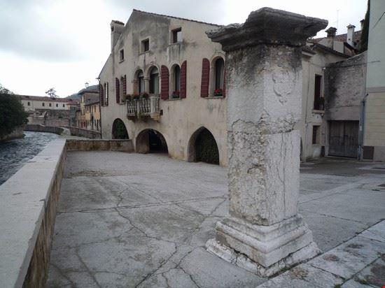 Foto casa a vittorio veneto 550x412 autore giovanni caron - Casa vittorio veneto ...