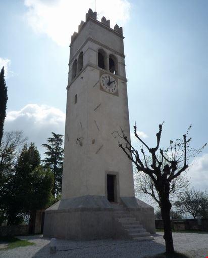 Castello Roganzuolo