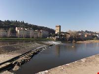 il fiume arno firenze