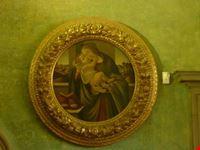sala verde-madonna firenze