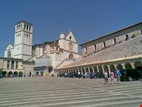 chiesa di san francesco (inferiore)