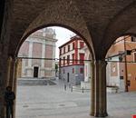 Piazza cattedrale S.Venanzo