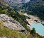 Lago di Bionaz
