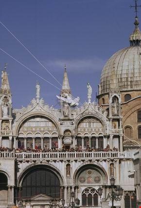 5839 venezia basilica di san marco