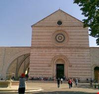 58489 assisi basilica di santa chiara