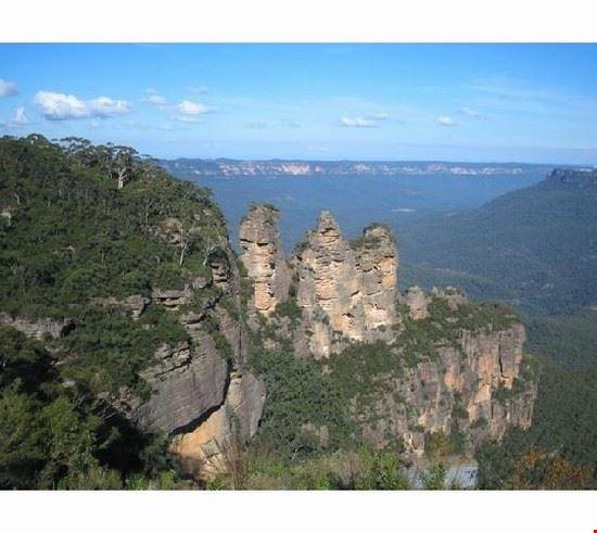 58581 sydney blue mountains national park