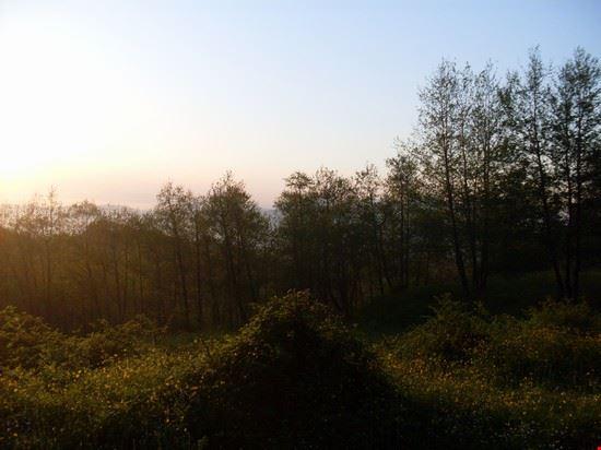 tramonto novi velia