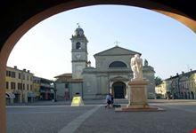 Chiesa parrocchiale Santa Maria Maggiore